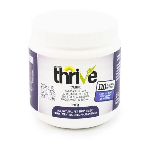 Big Country Raw Big Country Raw Thrive Taurine Supplement, 200g