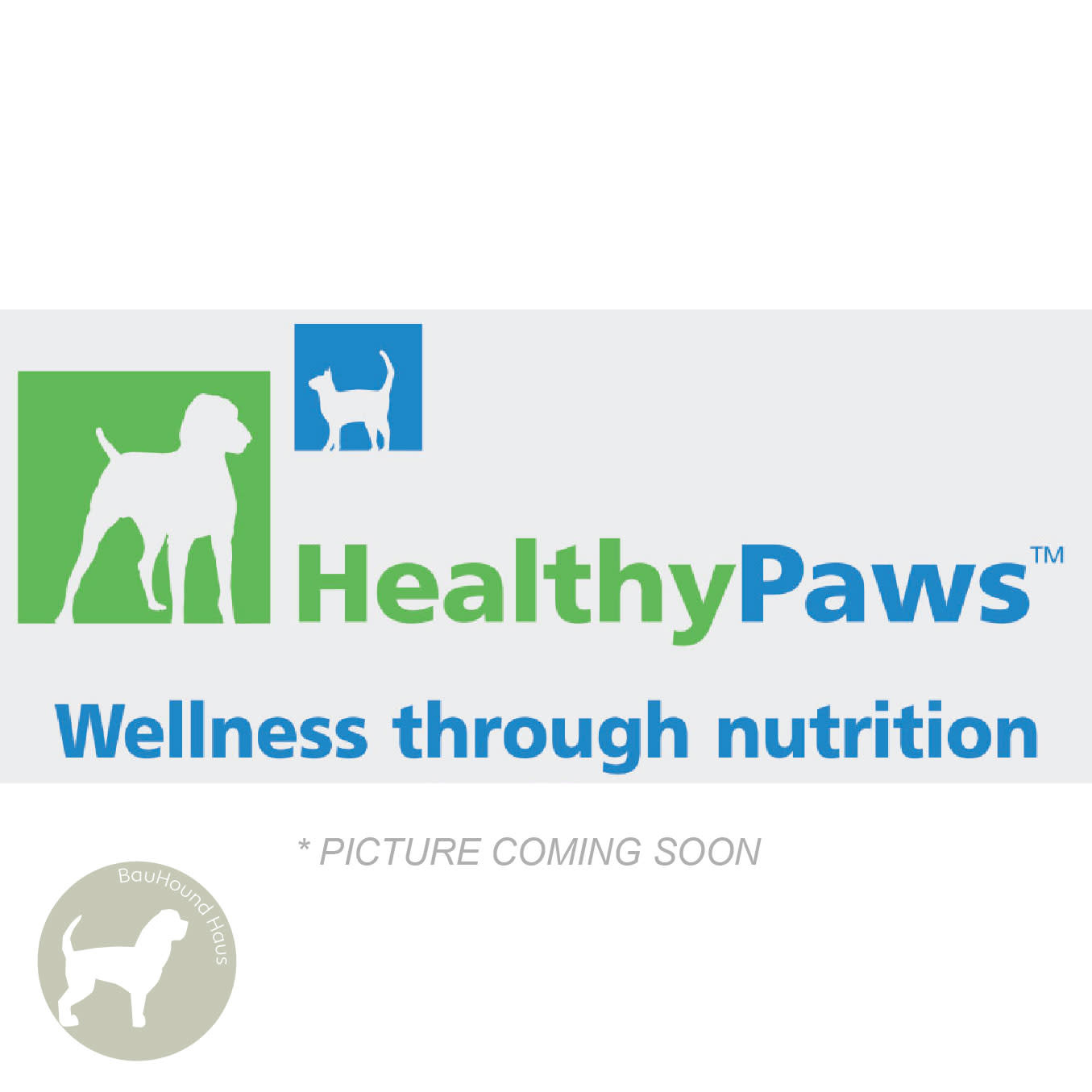 Healthy Paws Healthy Paws Canine Complete Beef & Chicken Variety Pack, 6lb