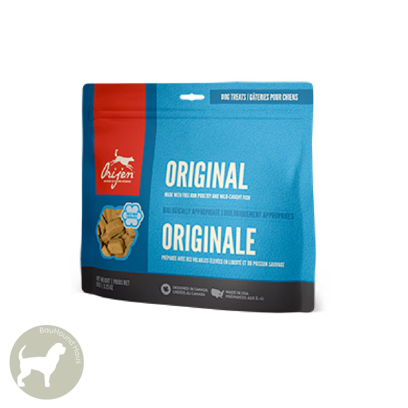 Orijen Orijen Freeze Dried Original Treat, 3.25 oz