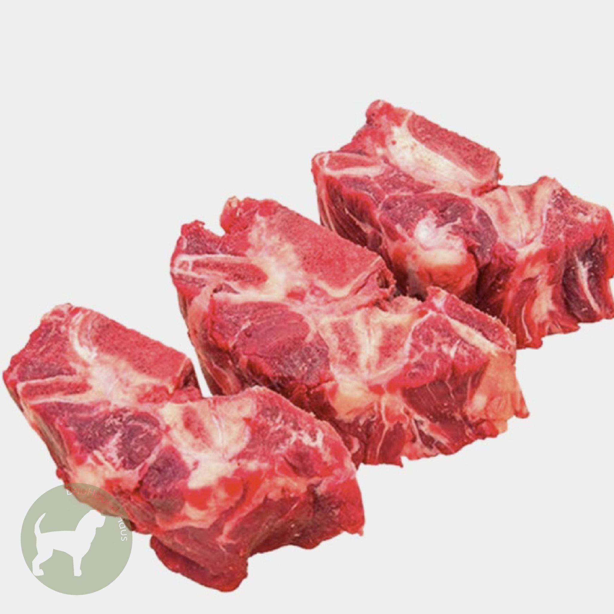 Tollden Farms Tollden Farms Beef Neck Medium, 3lb