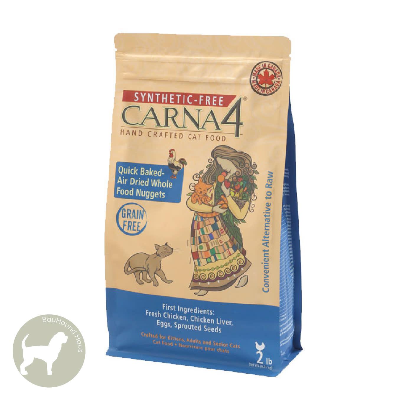 Carna4 Carna4 CAT Chicken Formula, 2lb