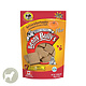 Benny Bully's Benny Bully's Beef Liver Plus Pumpkin Treats, 58g