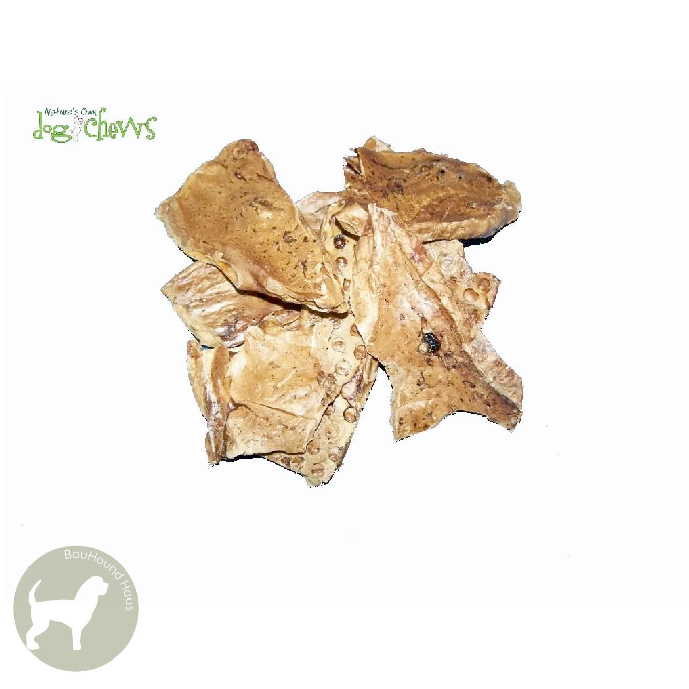 Nature's Own Nature's Own Baked Lamb Lung, 227g