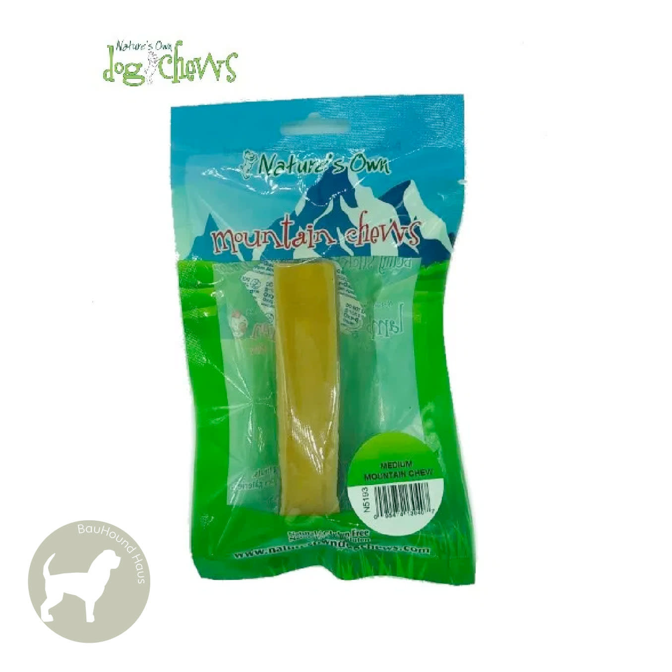 Nature's Own Nature's Own Mountain Chew, Medium