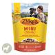 Zukes Zukes Mini Naturals Peanut Butter Treats, 1lb