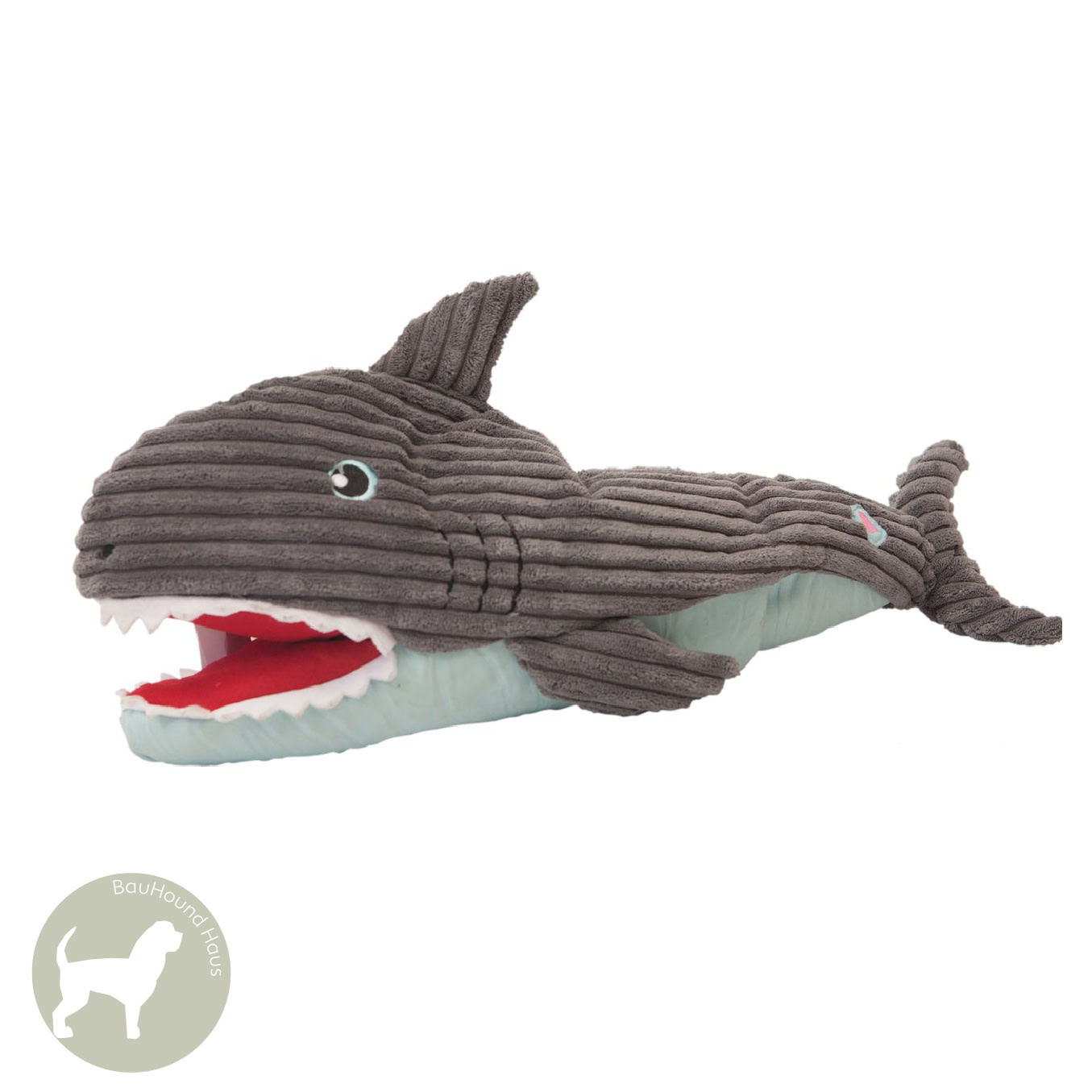 Huggle Hounds Huggle Hounds Interactive Puppet, Big Craig the Shark