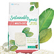 Sustainably Yours Sustainably Yours Multi-Cat Natural Cat Litter, 13lb
