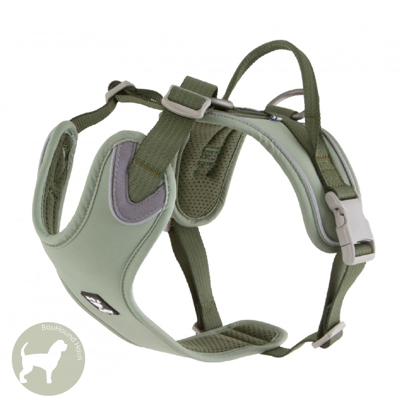 Hurtta Hurtta Weekend Warrior Eco Harness