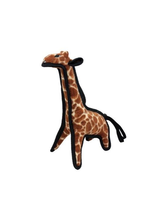 VIP Pet Products Tuffy Zoo Series jr Girard The Giraffe