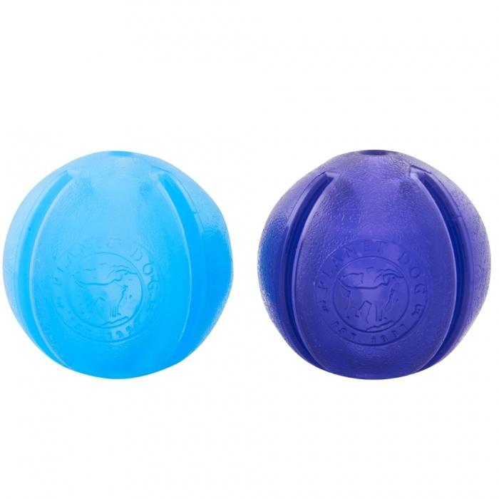 Planet Dog Planet Dog Orbee-Tuff Guru Treat Ball