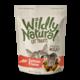 Fruitables Fruitables Wildly Natural Wild Caught Salmon CAT Treats, 2.5oz