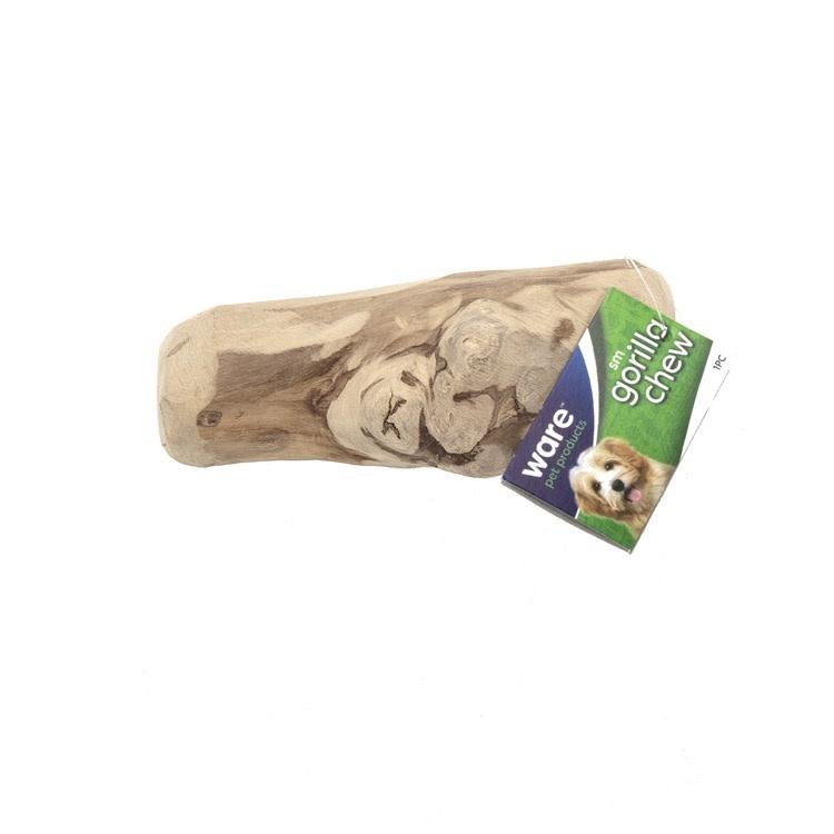 Ware Mfg Ware Mfg Gorilla Chews, Small
