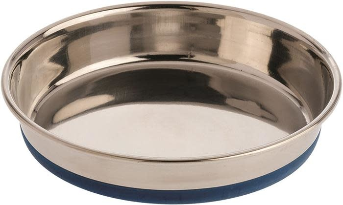DuraPet DuraPet Stainless Steel Cat Bowl, 16 oz