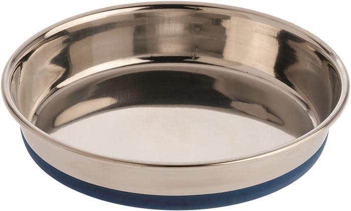 DuraPet DuraPet Stainless Steel Cat Bowl, 12oz