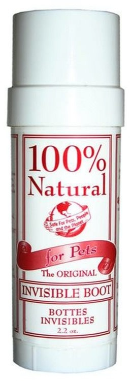 100% Natural 100% Natural Invisible Boot Twist Up Stick