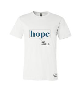 Hope T-shirt Kids & Adults