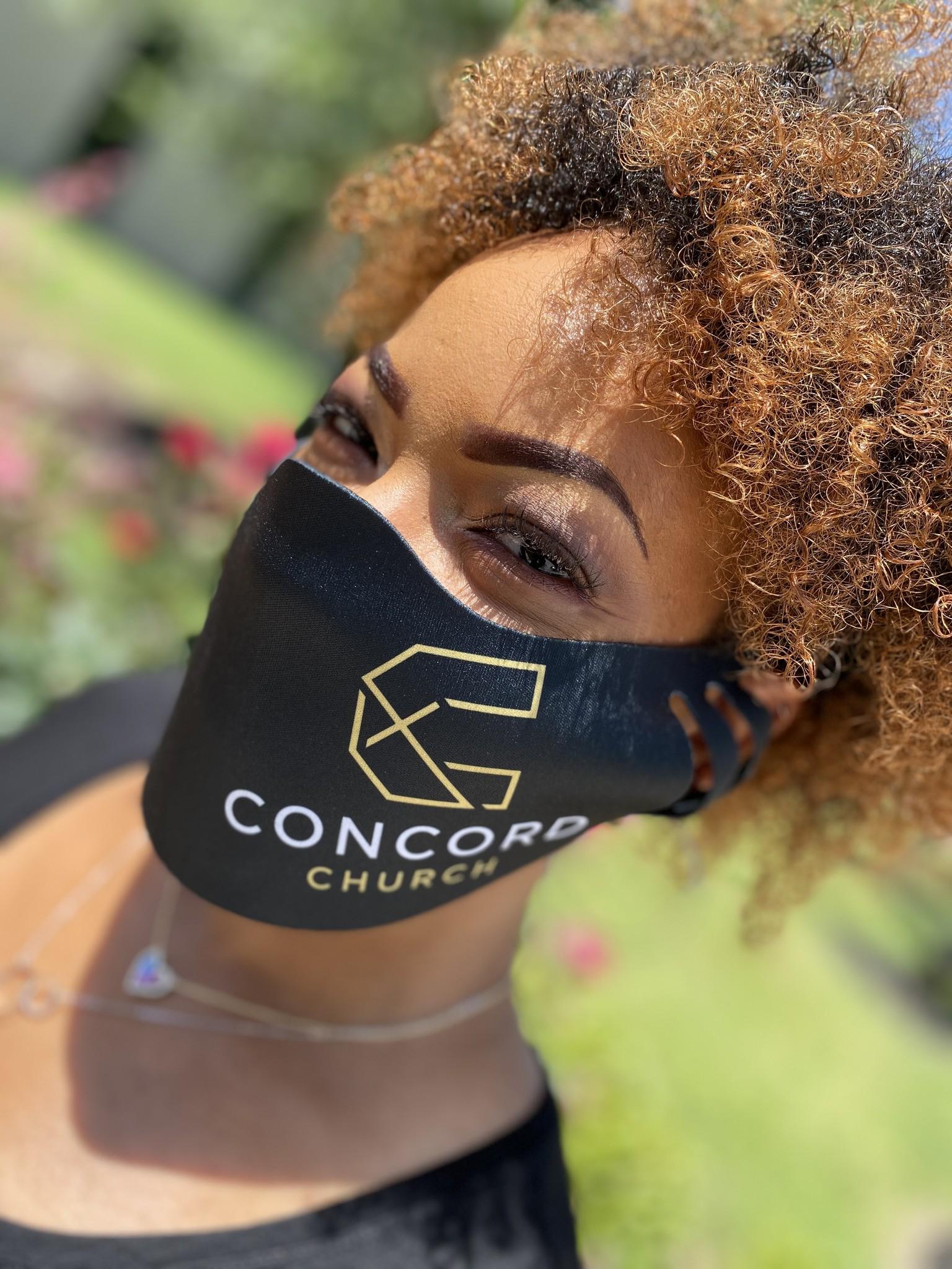 Concord Mask