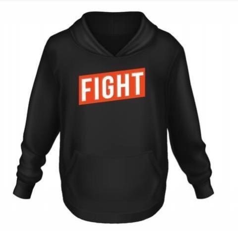 Concord FIGHT HOODIE
