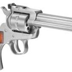Ruger Single Ten SS .22 Revolver