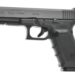 Glock G21 gen 4 .45acp