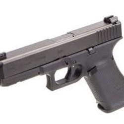 Glock 17 gen 5 GNS 9mm