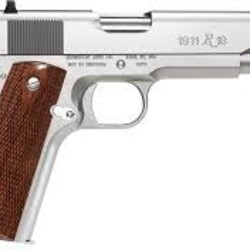 Remington 1911 R1 Stainless 45