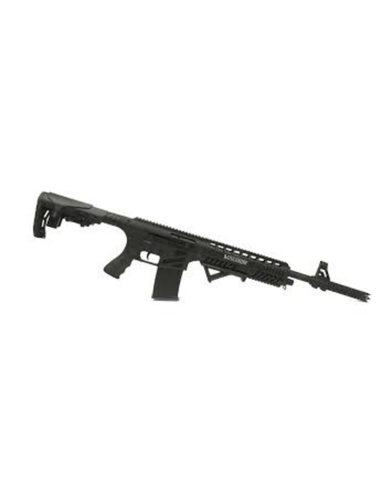 Balikli Balikli Makarov Turkey Shotgun Semi-Auto S12 12GA Black