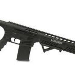 Balikli Makarov Turkey Shotgun Semi-Auto S12 12GA Black