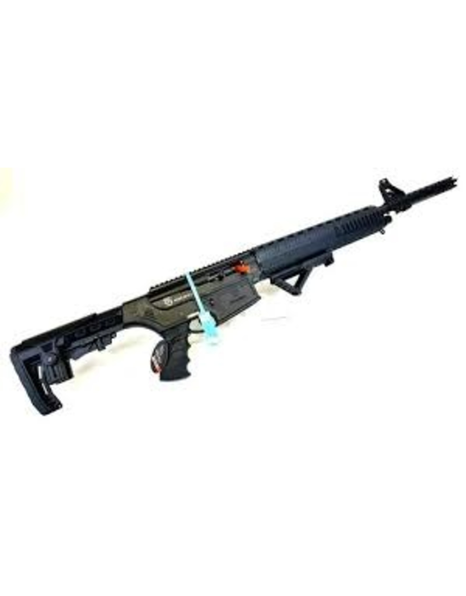 Balikli Balikli Makarov Turkey Shotgun Semi-Auto S12 12GA OD Green