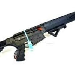 Balikli Makarov Turkey Shotgun Semi-Auto S12 12GA OD Green