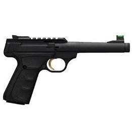 Unex Browning buckmark used .22