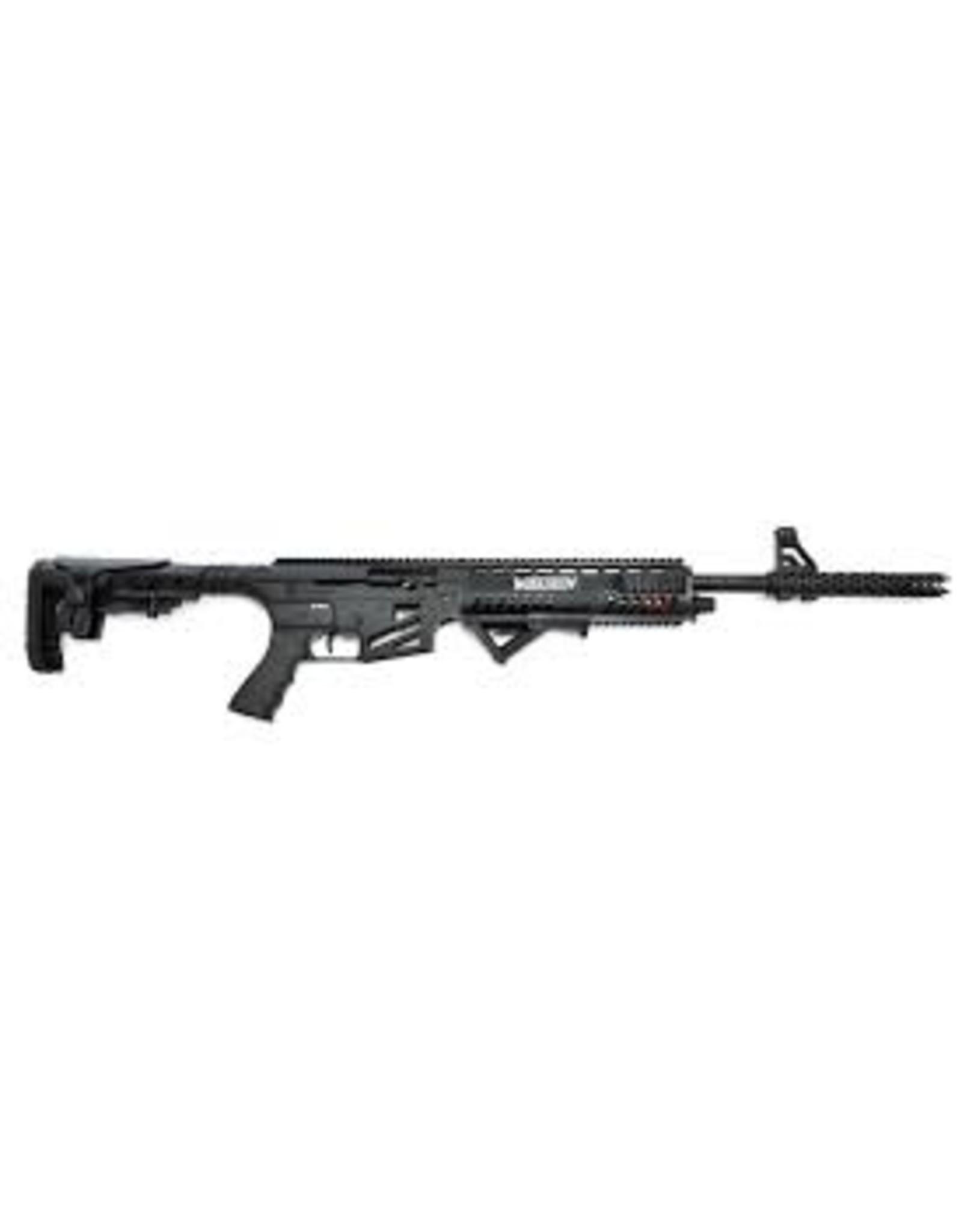 Balikli Balikli Makarov Turkey Shotgun Semi-Auto S12 12GA Grey