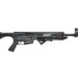 Balikli Makarov Turkey Shotgun Semi-Auto S12 12GA Grey