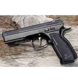 CZ CZ Shadow 2 9mm Pistol