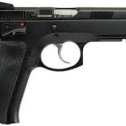 CZ SP-01 Shadow Ambi 9mm