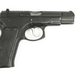 CZ 75 Used