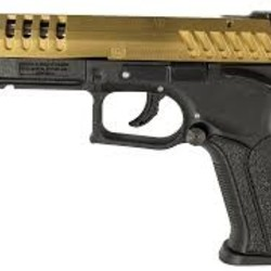 Grand Power X-Calibur GOLD 9mm