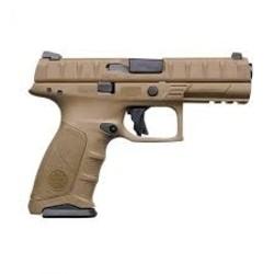 Beretta APX 9mm FDE