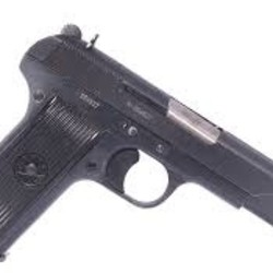 Tokerav TT33 7.62x25