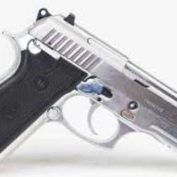 Taurus PT 917 CS Caliber 9mm CS Used