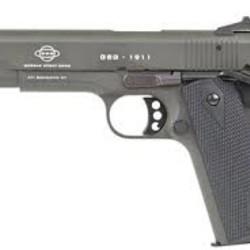 GSG 1911 .22 OD Green