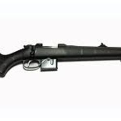 CZ  527 Carabine Synthetic Cal. 7.62x39 5rds Magazine 470mm Bolt Action