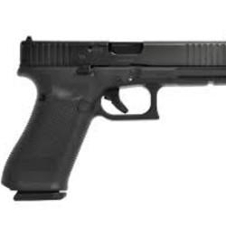 Glock G17 Gen 5 FDX
