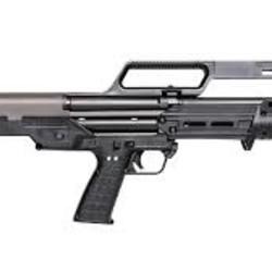 Keltec KS7 12 GA Pump Action Shotgun BLK