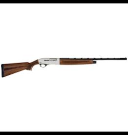 "TriStar TriStar Raptor Silver Semi-Auto Shotgun 12GA 28"" Barrel"