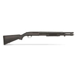 """Mossberg 590 Pump Shotgun 12 GA 20"""" Barrel"""