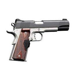Kimber Kimber Semi-Auto Pistol Custom Crimson Carry II Red  45ACP