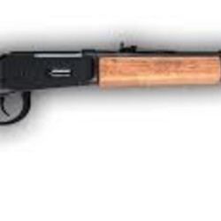 Hanic .410 lever action