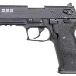 GSG Firefly .22 Black