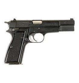 FN FN HI Power Used